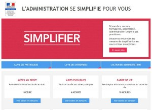 simplifcation