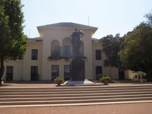 consulat Casabalanca