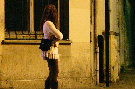 violence sur les prostituées
