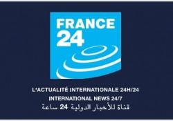 A quand une diffusion de France 24 sur la TNT gratuite partout en France?