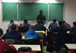 Réforme du collège – Audition de la ministre : « un collège toujours unique mais pas uniforme, car il traitera la diversité des élèves »