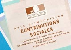 CSG-CRDS les modalités de remboursement sont enfin connues!