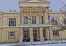 Préservation du patrimoine français à l'étranger: amendement voté par le Sénat