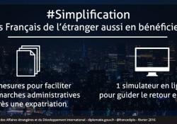 Français de l'étranger : le simulateur pour préparer le retour est en ligne