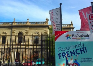 L'Alliance Française de Melbourne