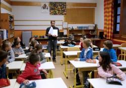 Photo article plan revalorisation enseignants