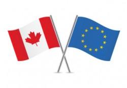Pour la commission européenne le CETA est un accord mixte