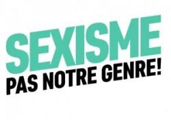 Plan d'actions et de mobilisation contre le sexisme