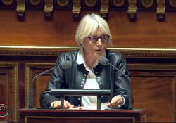 Mon intervention lors du débat relatif aux conclusions du rapport « 2006-2016 : un combat inachevé contre les violences conjugales »
