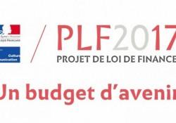 Projet de loi de finances pour 2017 : audition d'Audrey Azoulay