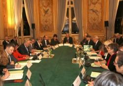 Deuxième réunion interministérielle sur l'enseignement français à l'étranger